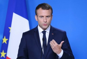 Emmanuel Macron: Iranul ar putea deveni o nouă Coree de Nord