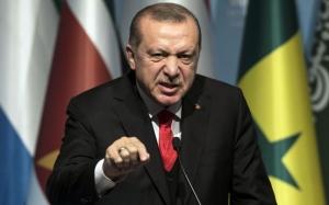 """Erdogan avertizează Austria cu privire la """"un război între Cruciaţi şi Semilună"""