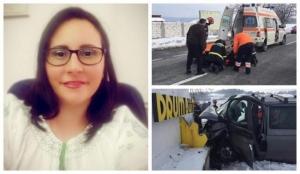 Eroina care a salvat patru oameni de la moarte