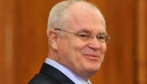Eugen Nicolicea a fost înlocuit de la șefia comisiei Juridice a Camerei Deputaților