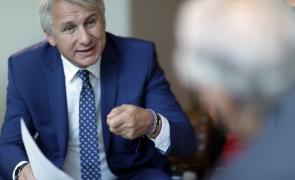Eugen Teodorovici pune tunurile pe Monica Anisie: incompetență, rea-voință, interese personale