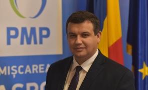 Eugen Tomac, liderul PMP cere dezbateri electorale între candidați: