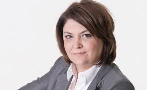 Europarlamentarul PNL, Adina Vălean, aleasă preşedintă a Comisiei pentru industrie, cercetare şi energie a Parlamentului European