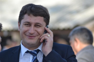 Europarlamentarul PNL Mihai Țurcanu a divorțat