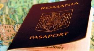 Europenii care vor vizita Marea Britanie vor avea nevoie de paşaport şi viza electronică