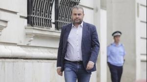 Evaluatorul Guvernului, în fața judecătorilor: Darius Vâlcov, judecat într-un nou termen la ÎCCJ