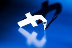 Facebook a anuntat ce a cauzat problemele tehnice majore de miercuri
