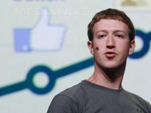 Facebook a plătit aproape 9 mil. dolari pentru zborurile cu avionul privat şi securitatea lui Mark Zuckerberg