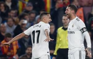 """FC Barcelona și Real Madrid au remizat în prima manșă a semifinalelor Cupei Spaniei. Calificarea se joacă pe """"Santiago Bernabeu"""