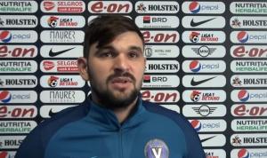 FC Viitorul a câștigat pe terenul campioanei CFR Cluj, care, în minutul 86, conducea cu 1-0! Voduț, gol a la Hagi