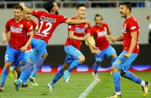 FCSB și-a aflat adversara din turul doi preliminar al Europa League: