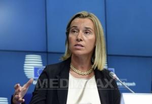 Federica Mogherini: UE nu numai că va supravieţui, ci va deveni mult mai puternică după Brexit