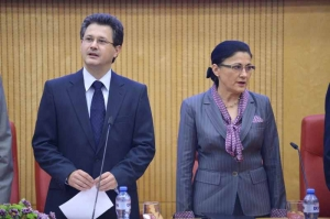 Finul Abramburicăi, urmărit penal și pus sub control judiciar pentru un prejudiciu de peste 93 de milioane de euro