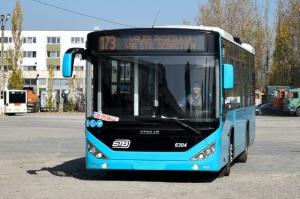 Firea ii plimbă pe bucuresteni! Cum au ajuns autobuzele Otokar să încurce construirea Spitalului Metropolitan