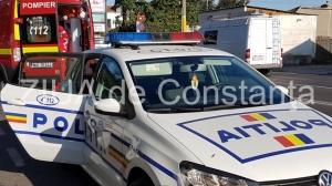 Fiul președintelui LPF, implicat într-un accident rutier de proporții în Capitală. Un alt șofer și-a pierdut viața