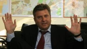 Florentin Pandele cheamă toți primarii din România la protest împotriva lui Dragnea și Tudose