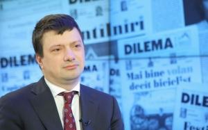 Fost director la Cancan și Kanal D, președinte al Comisiei de cultură din Senat