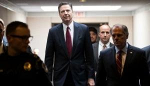 """Fostul director al FBI: Donald Trump este """"inapt moral"""