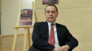 Fostul ministru al Culturii, Vlad Alexandrescu, candidează pentru şefia USR