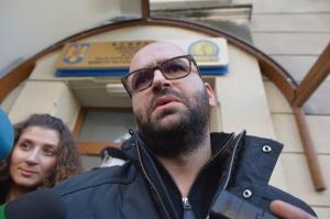Fostul preşedinte al ANI: Crin Antonescu a fost la ziua lui George Maior în vila K2