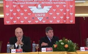 Gabriel Oprea vorbeşte despre prezidenţiale: Anunţ despre candidatul susţinut de UNPR