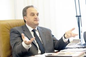Gabriel Sandu, pus sub învinuire pentru abuz în serviciu în noul dosar