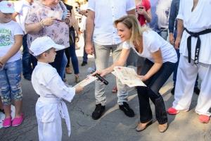 Gabriela Firea cere taxe de inscriere de la copiii chemați la