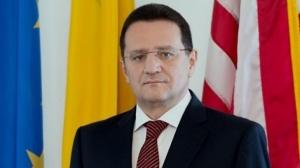 George Maior, audiat la DNA în dosarul vizitei lui Liviu Dragnea în SUA