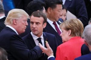 Germania anunţă că nu se alătură unui atac al SUA asupra Siriei. Franţa are, deocamdată, rezerve