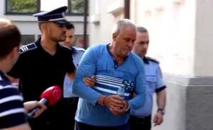 Gheorghe Dincă a plasat o minoră în mâinile unui colonel de poliție de la IPJ Olt