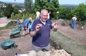 Ghiulele trase de armata lui Vlad Ţepeş, descoperite în Bulgaria