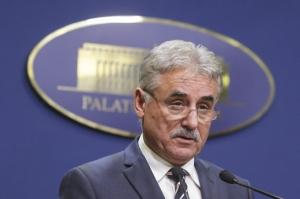 Guvernul Dancila si Liviu Dragnea insista cu nominalizarea controversatului vicepremier Viorel Stefan la Curtea Europeana de Conturi