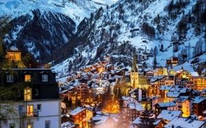 Guvernul Elveţiei roagă populaţia să fie lăsat să mai perceapă taxe pentru încă 15 ani