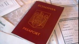 Guvernul simplifică procedurile şi reduce termenele pentru obţinerea paşaportului