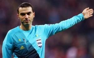 Hațegan, laudat după prestația din meciul Juventus - Manchester United, din Liga Campionilor