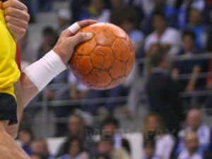 Handbal masculin: România - Insulele Feroe 28-20 (15-10)