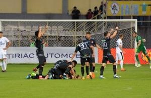 Hermannstadt e adversara Craiovei din finala Cupei Romaniei, dupa o victorie superba la Medias!