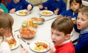 Iată care sunt controversatele normele de aplicare a Programului-pilot privind alimentația elevilor