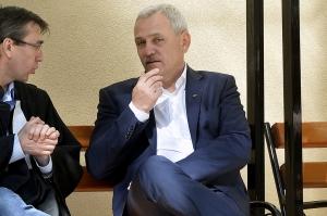 ICCJ accepta cererea lui Dragnea si amână procesul pana pe 20 mai (STENOGRAME)