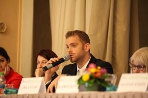 ILAN LAUFER: Avem 13.500 de firme pana acum in programul Start-Up Nation