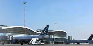 In atentia CSAT: zborurile C50 ale NATO, interzise pe Aeroportul Otopeni