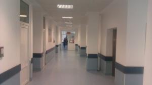 Incredibil! Secţia unui spital îşi suspendă activitatea pentru că singurul medic îşi ia concediu