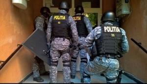 Interlopul din Iaşi care şi-a împuşcat rivalul a fost prins şi arestat