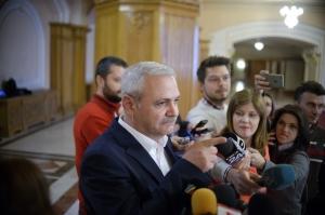 Iohannis îi taie avântul lui Dragnea: