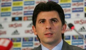 Ionuţ Lupescu, decizie de ultimă oră privind candidatura la alegerile FRF