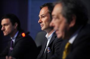 Ionuţ Negoiţă a vândut Dinamo! Cine e noul patron al clubului din Ştefan cel Mare