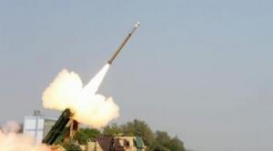 Iranul testează cu succes o rachetă în Golful Oman, în plină tensiune cu Statele Unite