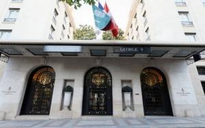 Jaf la unul din hotelurile de lux din Paris. Au fost furate bijuterii de 100.000 de euro