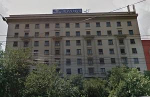 Jaful de la Societatea Feroviara de Turism: Hotelul Astoria a fost vandut pe nimic, iar banii s-au intors tot la cumparator