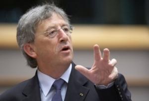 Jean-Claude Juncker, președintele CE:
